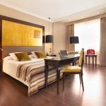 Ayre Hotel Astoria Palace, Valencia