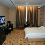 Huanglong Business Hotel, Yingtan