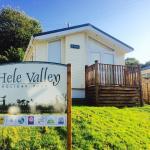 Hele Valley, Ilfracombe