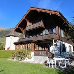 Hotel Pictures: Valrose, Chateau-dOex