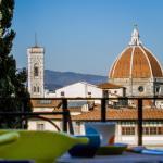 Magnoli Terrace, Florence