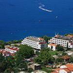 Hotel Laguna, Gradac