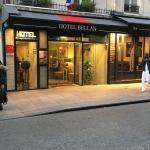 Hotel Bellan, Paris
