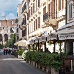 Colour Colosseum Loft,  Rome