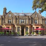 Lanes Hotel,  West Coker