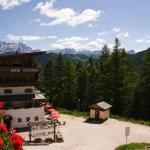 Hotel Belvedere, Colfosco