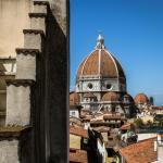 Oriuolo Terrace, Florence