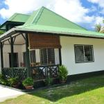 La Bel Zilwaz Self Catering, La Digue