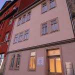 City Apartments, Erfurt