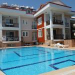 Noya Apartments, Fethiye