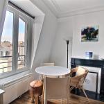 Appartement Relais Eiffel,  Paris