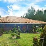 Hospedaje Rural Misia Emilia, Medellín