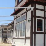 Hotel Chalet Suizo, Viña del Mar