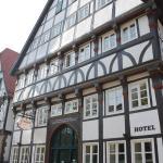 Hotel Pictures: Alt Warburg, Warburg