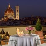 Hotel Santa Maria Novella, Florence