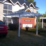 Hotelbilleder: Lodge Costa del Este, Costa del Este