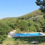 Hotellbilder: Cabañas Los Cerezos, La Cumbre