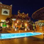 Le Petit Riad,  Ouarzazate