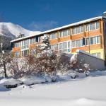 Hotellikuvia: Hotel Sonnhof, Hohentauern