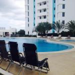 Apartment in Playa Blanca 6B, Playa Blanca