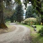 Vulcanche,  Villa Traful