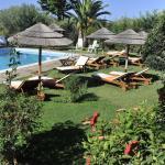Country Hotel Vessus, Alghero