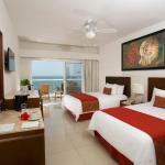Marival Resort and Suites All Inclusive, Nuevo Vallarta