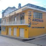 Hotel Arenas Familiar, Papantla de Olarte