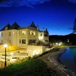 Villa Orso Grigio, Ronzone