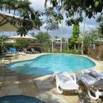 Noosa Keys Resort, Noosaville