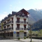 Hotel Pictures: Hotel Garona, Bossost