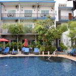 Billabong Hotel & Hostel, Phnom Penh
