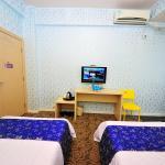 Geerman Hotel,  Xiamen