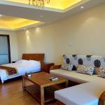 Huidong Biguiyuan Shiliyintan One Mile Sunshine Apartment,  Yanzaobei
