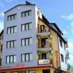 酒店图片: Ring Hotel, 布拉格埃夫格拉德