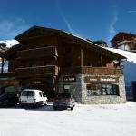 Hotel Pictures: Trolles, Val Thorens