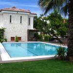Villa Nar, Cesme