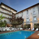 Hotel Manzoni Wellness&Spa, Montecatini Terme