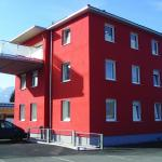 Hotelbilleder: Motel Blümel, Feldkirch
