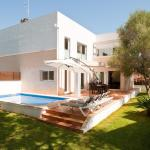 Villa Ferrera Select A,  Cala Ferrera