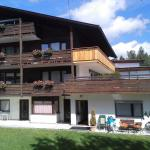 Haus Arabella Top 17,  Seefeld in Tirol