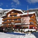 Alpenblick Wellnesshotel,  Fiesch