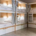 The Loft Hostel, Barcelona