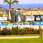 Onatti Beach Resort, Quseir