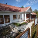 Hotel Pictures: Katajaranta Apartment, Rovaniemi