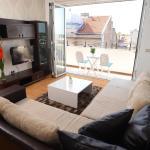 Apartment Belvedere, Belgrade
