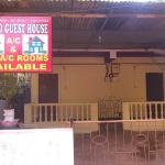 Anand Guest House, Calangute