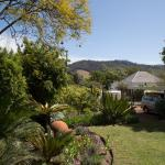 22 Van Wijk Street Tourist Accommodation, Franschhoek