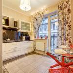 VSPB apartment Ligovskiy, Saint Petersburg