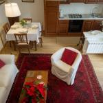 Santa Reparata Apartment, Florence